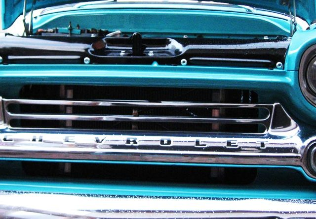 Chevrolet-Pickup-v8 Apache 1959