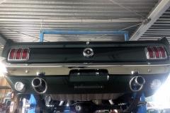 Ford-Mustang-V8-1965-Top-Zustand-zu-verkaufen-1