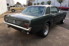Ford-Mustang-V8-1965-Top-Zustand-zu-verkaufen-10