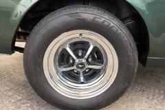 Ford-Mustang-V8-1965-Top-Zustand-zu-verkaufen-12