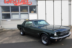 Ford-Mustang-V8-1965-Top-Zustand-zu-verkaufen-14