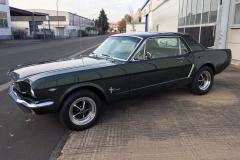 Ford-Mustang-V8-1965-Top-Zustand-zu-verkaufen-6
