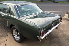 Ford-Mustang-V8-1965-Top-Zustand-zu-verkaufen-8