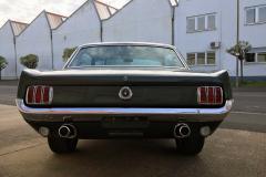 Ford-Mustang-V8-1965-Top-Zustand-zu-verkaufen-9