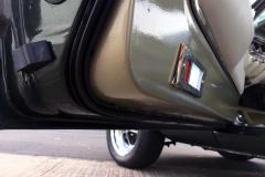 Ford-Mustang-V8-1965-Interior-Sitze-Sitzbank-Lenkrad-5