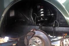 Ford-Mustang-V8-Achse-Stossdaempfer-1