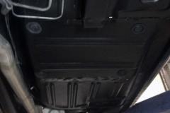 Ford-Mustang-V8-Unterboden